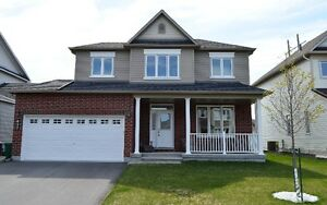 Exquisite Single Family Home - Orleans