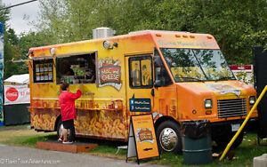 Looking for Food Truck kitchen workers  and cashier for the PNE