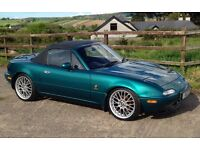 Mazda MX5 Berkeley 003/400