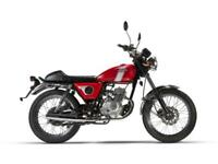 Mash Roadstar Fifty 50 Learner legal CBT Deal