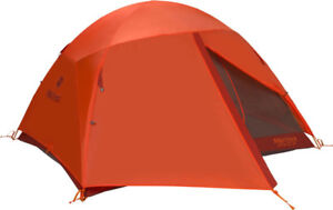 Marmot Catalyst 2 person tent brand new with footprint