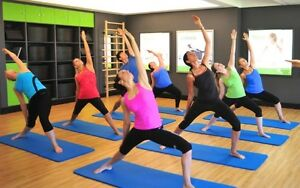 Dance Fitness, ZUMBA, Modern Line Dancing classes and  more Cambridge Kitchener Area image 5