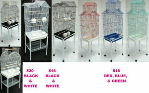 BLOW OUT SALE! Bird Cages Parrot Breeding Budgie Cockatiel Finch City of Toronto Toronto (GTA) image 8