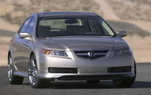 Acura Tl Lip Buy Or Sell Used Or New Auto Parts In Ontario - 1999 acura tl front lip