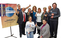 Why Talbot Trail Toastmasters, St. Thomas?