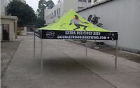 EVENT MARKETING Canopy Tents Printed - Banner Flags - modell.ca