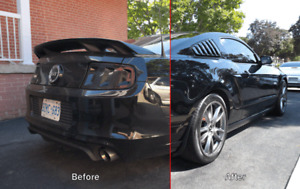 Mobile Automotive Detailing, Paint Correction & Ceramic Coatings