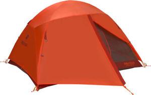 Mountain Hardwear, Marmot, NorthFace or McKinley 2 /3 per tent