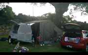 Camping Trailer or Tradie Trailer... you decide Redwood Park Tea Tree Gully Area Preview