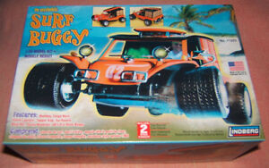 VW  Volkswagen Dune Buggy - Model Kit For Sale
