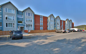 155 FOREST ROAD, UNIT # 43, ST. JOHN'S, NL