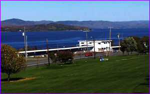 Motel for sales... with a view Comox / Courtenay / Cumberland Comox Valley Area image 4