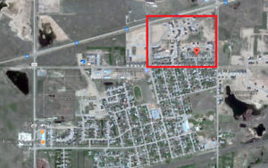 Building Lots for Sale in Pilot Butte