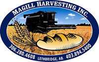 Combine & truck drivers required