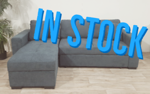 York sofa bed with storage