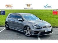 2016 Volkswagen Golf 2.0 TSI R 5dr DSG HATCHBACK Petrol Automatic