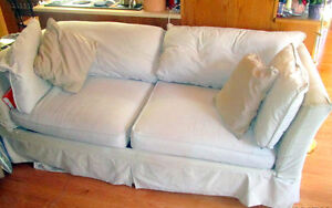 Sofa hide a bed