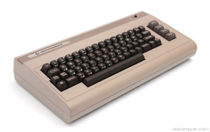 Looking for C64 and stuff