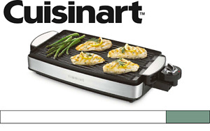 CUSINART GRILL & GRIDDLE