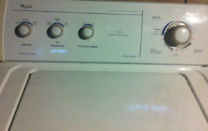 *** Moving Sale *** whirlpool Washer
