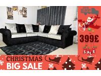 X-mass Sale Crush Velvet GLP SOFAS AT * WITH EXPRESS DELIVERY!