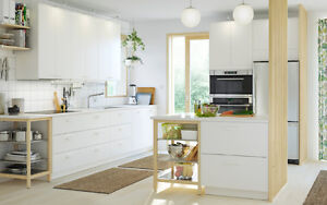 IKEA Kitchen & Bathroom Installation Services North Shore Greater Vancouver Area image 4