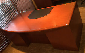 Used office desk - good quality / good condition