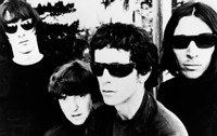 Velvet Underground Lou Reed art rock band project