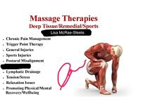 SATURDAY HOT OIL SWEDISH, DEEP TISSUE, SPORT MASSAGE THERAPY