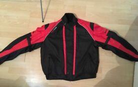 Official BUFFALO Motorbike Jacket