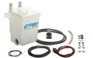 DEI 080140 CRYO2 HIGH PERFORMANCE INTERCOOLER COOLING WATER SPRAYER MIST SYSTEM