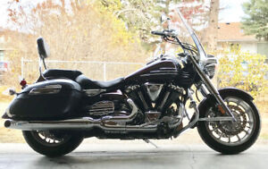 Yamaha | New & Used Motorcycles for Sale in Vancouver from