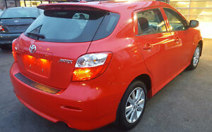 2009 Toyota Matrix Wagon 2 YRS WAR Cambridge Kitchener Area image 6