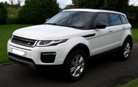 2018 Land Rover Range Rover Evoque 2.0 eD4 SE Tech 5dr