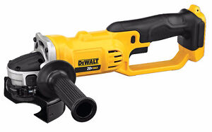 New Dewalt DCG412B MAX 20V Cut-Off Tool