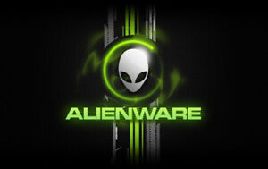 Does anyone know of a retailer that carries Alienware.....