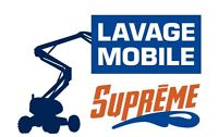 Lavage mobile supreme