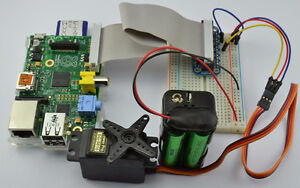 RASPBERRY-PI Cambridge Kitchener Area image 4