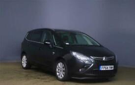 image for 2014 Vauxhall Zafira Tourer 2.0 CDTi SE Tourer Auto 5dr MPV Diesel Automatic