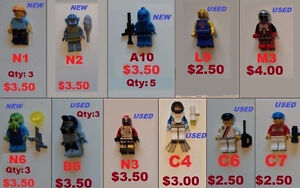 Lego Bricks & Minifigures London Ontario image 2