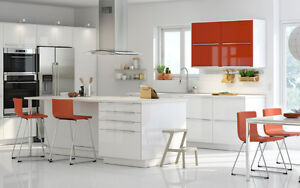 IKEA Kitchen & Bathroom Installation Services North Shore Greater Vancouver Area image 3