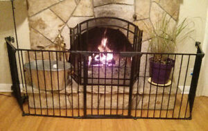 KidCo Hearth Gate for Baby / Pet
