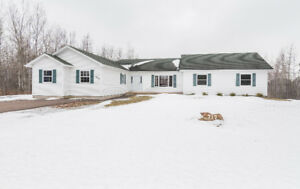 717 DOVER RD. DIEPPE! IDEAL FOR SENIOR'S FACILITY! 1.7 ACRES!
