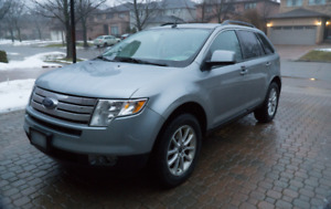 2007 Ford Edge FWD 4dr SEL SUV, Crossover