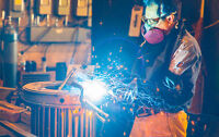 Welders Required-MIG/TIG/Fitter-Stainless Steel