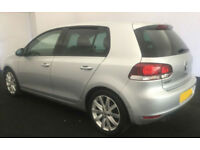 2011 VW GOLF 2.0 GT TDI GOOD / BAD CREDIT CAR FINANCE AVAILABLE