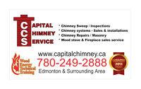 WETT Fireplace Inspection - Capital Chimney Service