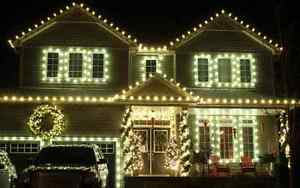 Holiday Lighting and Decorations Design and Installation Kitchener / Waterloo Kitchener Area image 1