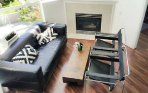 950 sq'  2 Bed / 2 Bath, 2 Level Condo, Mount Pleasant