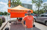 Windshield Repair Technician - Earn $17-$23/hr!